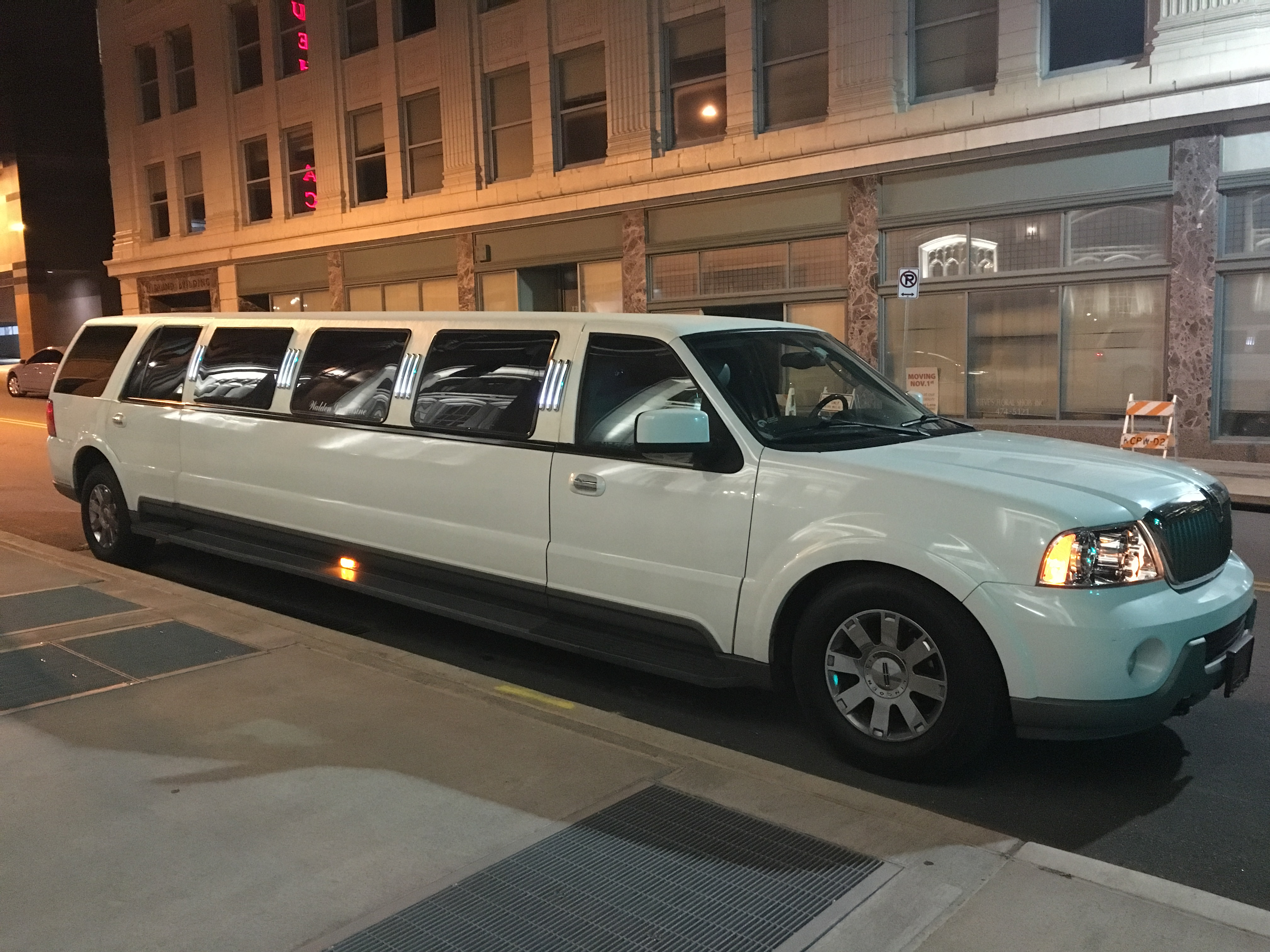 Image result for limo rental