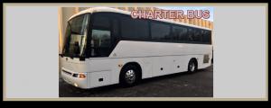charter party bus rental kansas city