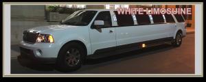 white limo rental kansas city